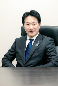 株式会社パナホーム愛岐 代表取締役社長:小西貴之